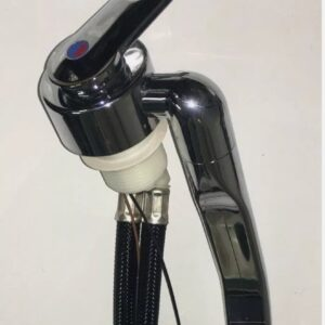 Comet Mixer Tap With Tails