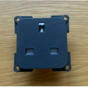 C-Line 13 amp socket Colur Black